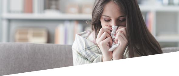Het coronavirus is in ons land. Hier zijn een aantal tips hoe u de gezondheidsrisico's voor uw medewerkers kan beperken.