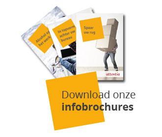 Download onze infobrochures