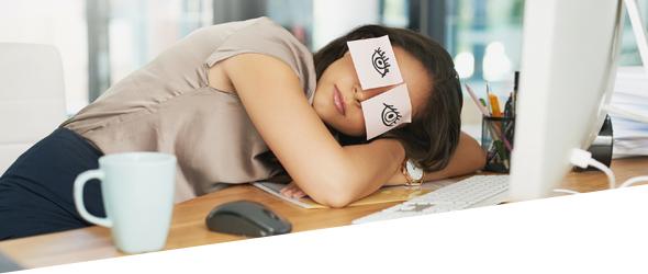 8 manieren om slaaptekort bij uw medewerkers te voorkomen