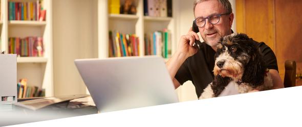 Meer weten over de praktische uitwerking en wettelijke regels rond thuiswerk?