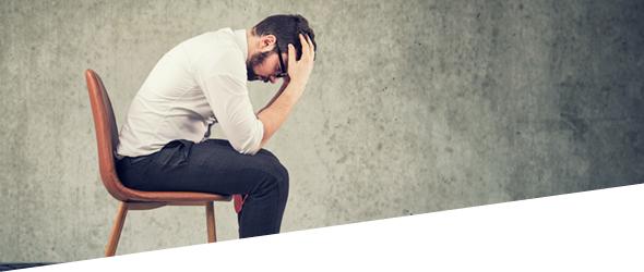 Vous souffrez de stress lié au coronavirus?