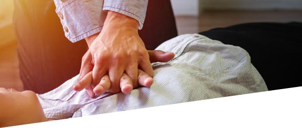 Plus de risques d'arrêt cardiaque au travail avec le COVID