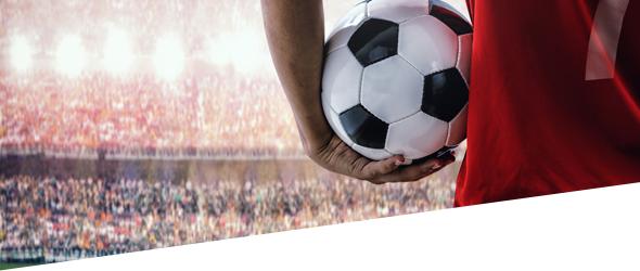 WK Voetbal werk