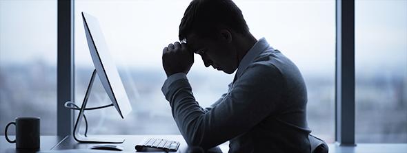 Stress en burn out: cruciale rol voor de leidinggevende?