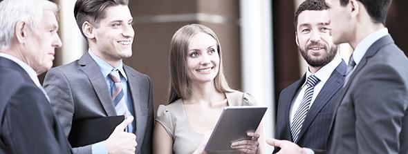 Devenir HR business partner?