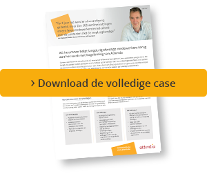 AG Insurance Case study Attentia