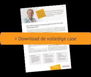 Alken-Maes Case study Attentia
