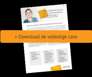 Centric case study Attentia