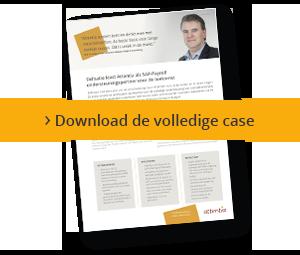 Delhaize Case study Attentia