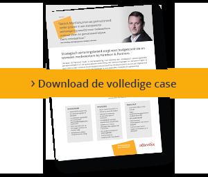 Handson & Partners Case study Attentia