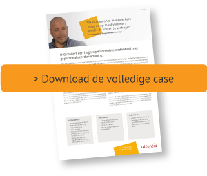 ING case study Attentia