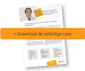 IPG case study Attentia