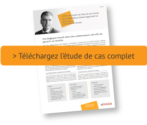 Ing Vitality case study Attentia