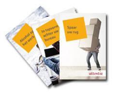 Infobrochures preventie en bescherming
