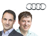Audi Eiman