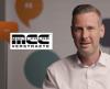 David Bert, facility manager chez MCC Verstraete